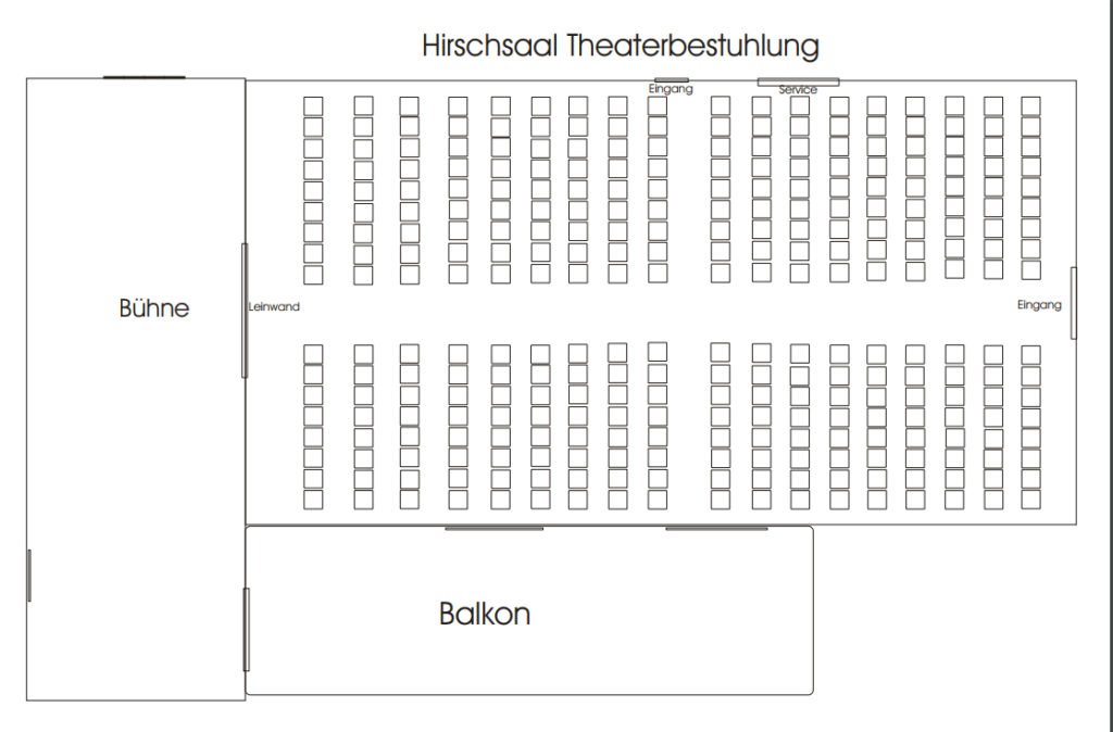 Hirschsaal-Theater